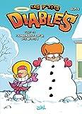 """Afficher """"Les p'tits diables n° 20 L'abominable soeur des neiges !"""""""