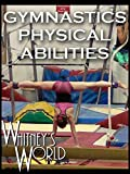 Gymnastics Physical Abilities