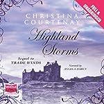 Highland Storms | Christina Courtenay