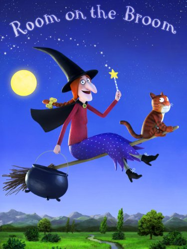 Room on the Broom (Tv Shows Like Two And A Half Men)