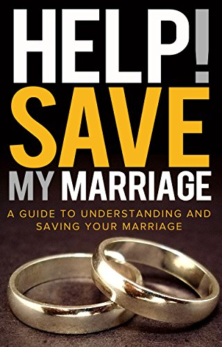 should i save my marriage