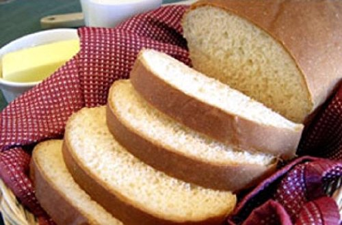 4-Pack Easy Homemade White Bread Machine Mix (for oven also) ()
