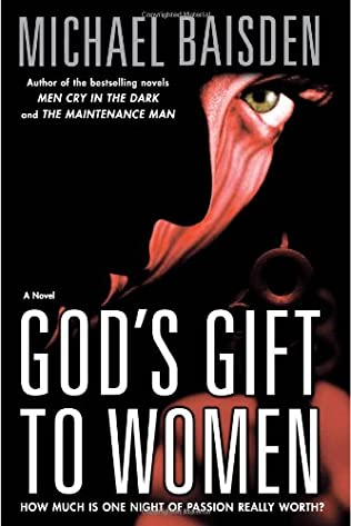 book cover of God\'s Gift to Women