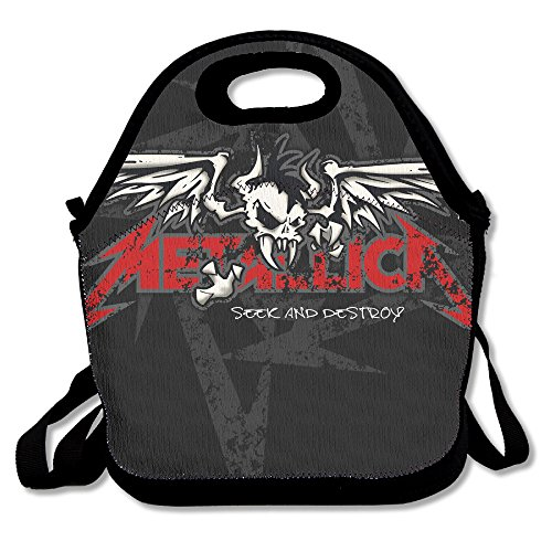 nadeshop-metallica-seek-and-destroy-lunch-bag-tote