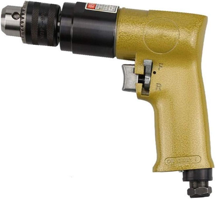 Pneumatic Drill High Speed Industrial Grade Reversing Air Drill Industrial Grade Hand Tool