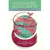The World According to Bertie: 44 Scotland Street Series (4) (The 44 Scotland Street)