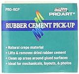 Pro Art PRO-RCP Rubber Cement Pick Up Square