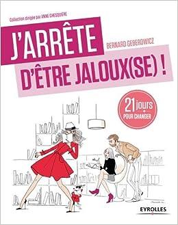 Comment arreter d etre jalouse en amour [PUNIQRANDLINE-(au-dating-names.txt) 45