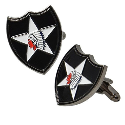 Epic Militaria Military Style Cuff Links (American for sale  Delivered anywhere in USA