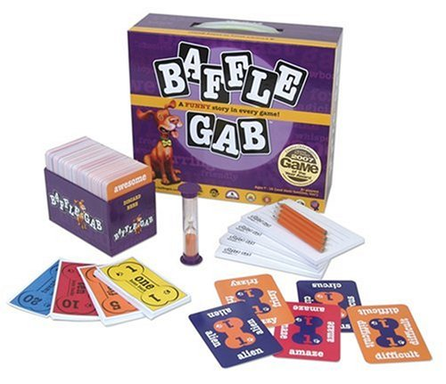 Baffle Gab - A Funny Story In Every -