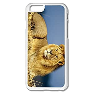 Btbk XY Lion Case Cover For IPhone 6