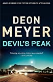 img - for Devil's Peak (Benny Griessel) book / textbook / text book
