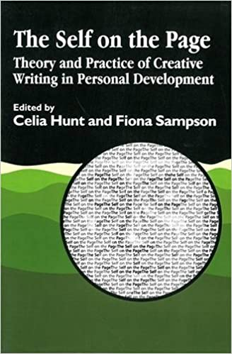 The Self on the Page  Theory and Practice of Creative Writing in Personal  Development                 Medicine   Health Science Books   Amazon com