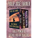The Lovers * Dark Is the Sun * Riders of the Purple Wage: Three Powerful Science Fiction Classics