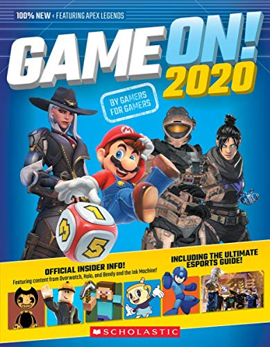 Game On! 2020 (Scholastic Games)