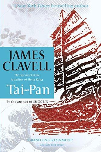 Pans Excellence - Tai-Pan (Asian Saga)