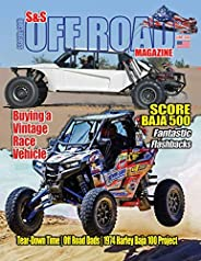 S&S Off Road Magazine: June 2020 Book Version: Off road racing, dirt bikes, quads, UTVs, SXS, 4WDs, Trucks