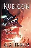 Rubicon: Aurora Resonant Book Two (Volume 2)