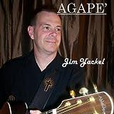 Agape' by Yackel, Jim (2007-10-02)