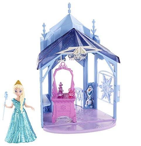 Disney-Frozen-MagiClip-Flip-N-Switch-Castle-and-Elsa-Doll