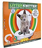 Litter Kwitter Cat Toilet Training System - With