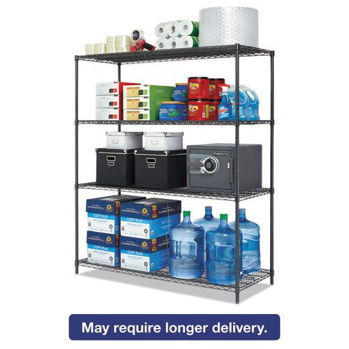 alera shelving unit - 6
