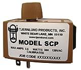Tjernlund SCP Plug-In Fan Speed Control