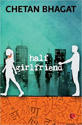 Half Girlfriend PDF Download Free