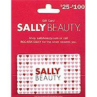 Sally Beauty Supply Gift Card