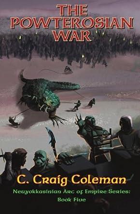 The Powterosian War