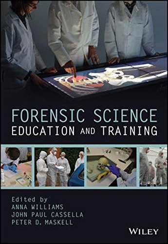 Kit Practitioner (Forensic Science Education and Training: A Tool-kit for Lecturers and Practitioner Trainers)