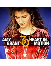 Heart In Motion (30Th Anniversary/2Cd)