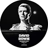 david bowie picture disc - Breaking Glass E.P. (40th Anniversary Picture Disc)