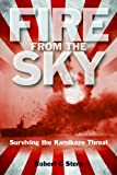Fire from the Sky: Surviving the Kamikaze Threat