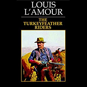 Turkeyfeather Riders Audiobook