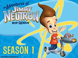 The Adventures of Jimmy Neutron, Boy Genius - Season 1