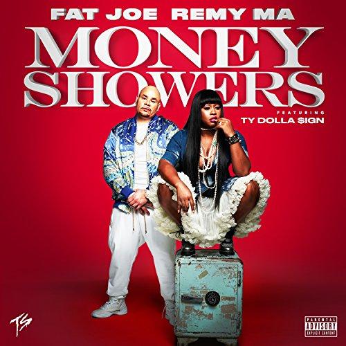 Money Showers [Explicit]