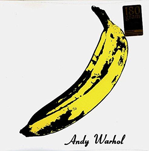 The Velvet Underground - The Velvet Underground & Nico (Vinyl/LP)