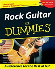 Face it, being a rock guitarist is just about the coolest thing you can be – next to a secret agent with a black belt in karate. But even if you were a butt-kicking international person of mystery, playing rock guitar would still be cooler be...