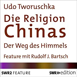 Die Religion Chinas