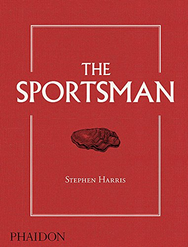 The Sportsman by Stephen Harris