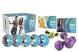 Zumba Tone Up Pro DVD System