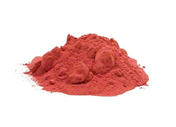 Red Beet Root Powder - 4 Ounces - Dehydrated Vegetable Natural Supplement  and Food Coloring