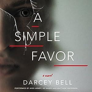 A Simple Favor Audiobook