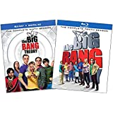 The Big Bang Theory: The Complete Ninth and Tenth Seasons Blu-ray Collection (Season 9 / Season 10) [2-Pack Bundle]