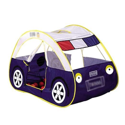 Maybesky Kit de Miniatura Hecho a Mano para niños, Coche de ...