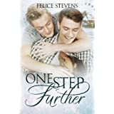 One Step Further by Felice Stevens (2015-07-07)