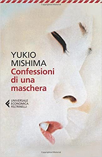 Risultati immagini per confessioni di una maschera frasi