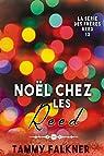 La série des frères Reed, tome 12 : Noël chez les Reed par Falkner