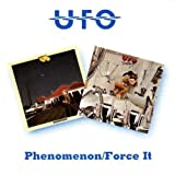 Phenomenon/Force It by UFO (2000-04-04)